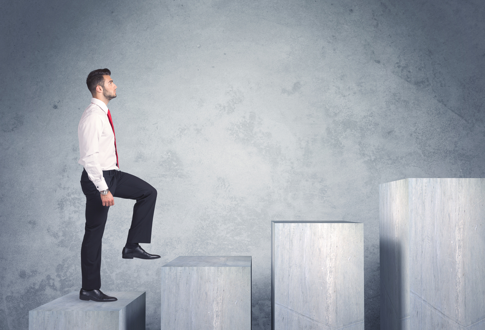 The 4 pillars of growing a successful business